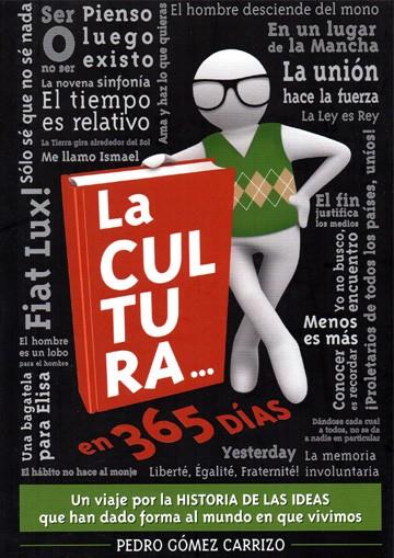 La cultura en 365 días