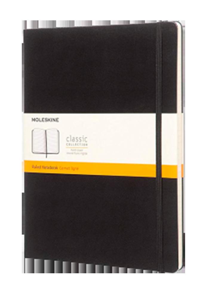 Classic Notebook / Hc / Xl...