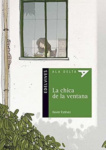 Ala Delta Verde - Chica De...