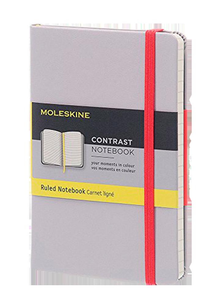 Cuaderno de Contraste /...