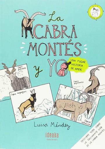 Cabra Montes Y Yo, La