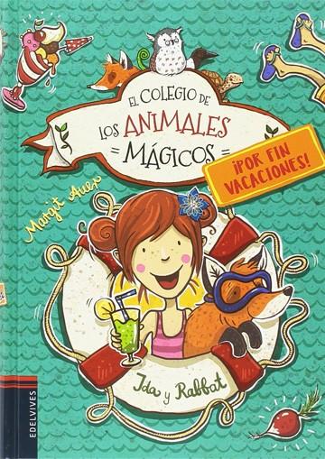 El colegio de los animales...
