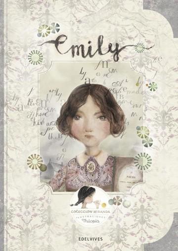 Miranda - Emily