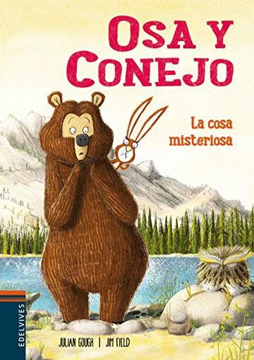 Osa Y Conejo. La Cosa...