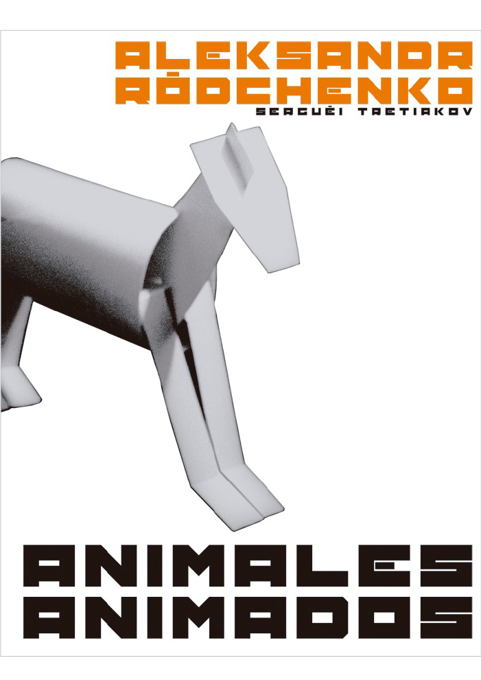Animales animados
