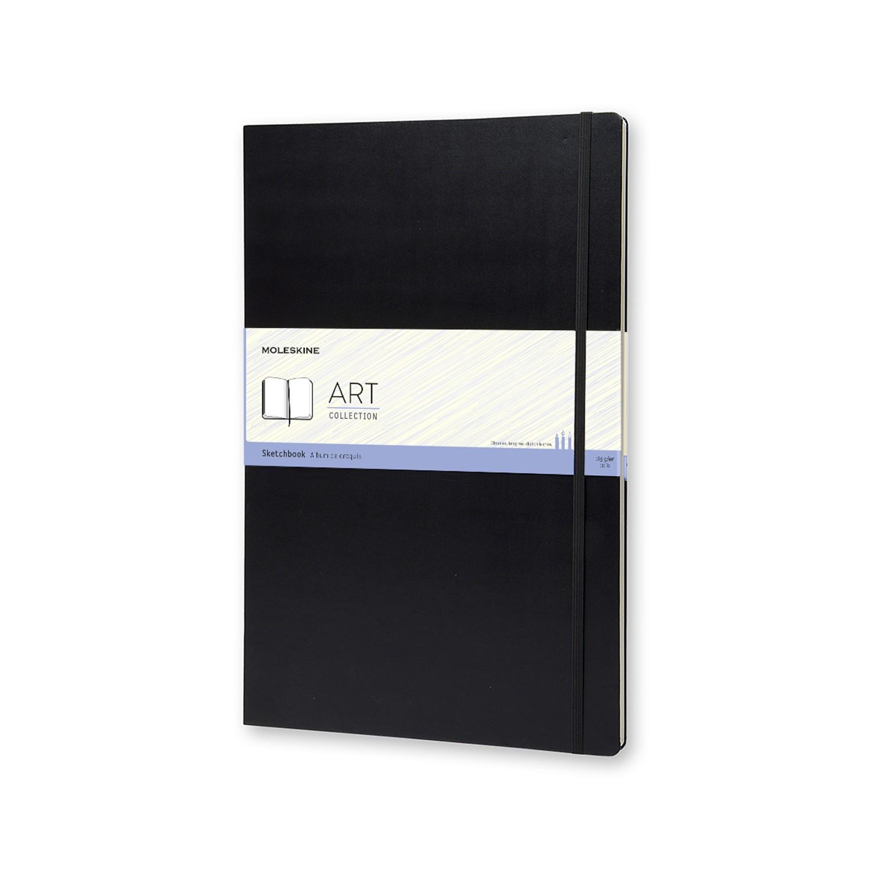 ART /SKETCHBOOK /HC /A3 /BLACK
