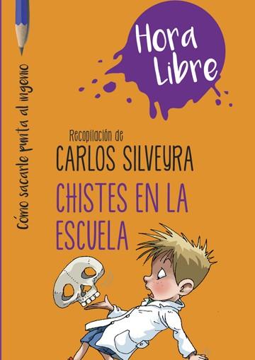 Hora Libre - Chistes En La...