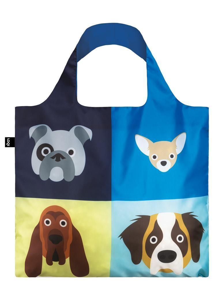 Bolsas - Cheetham. Dogs