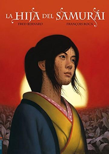 Hija Del Samurai, La