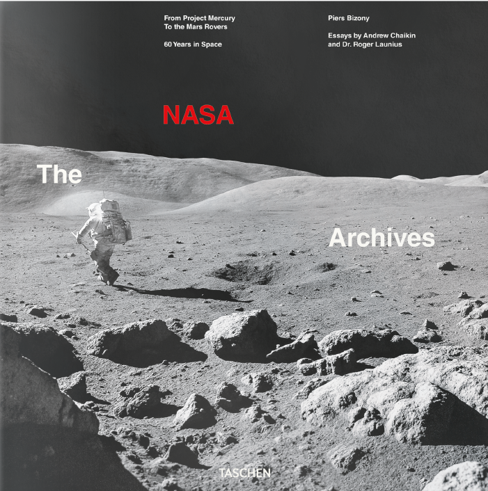 Xl - Nasa Archives, The