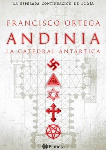 Andinia la catedral antártica