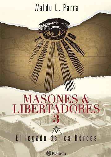 Masones & libertadores 3