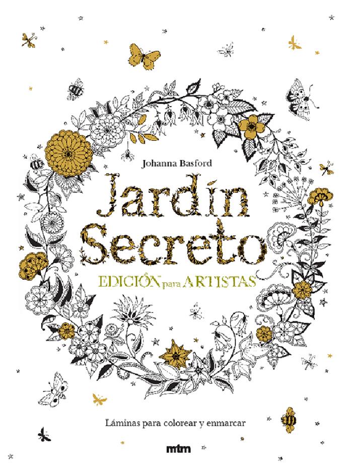 Jardín Secreto. Edición...