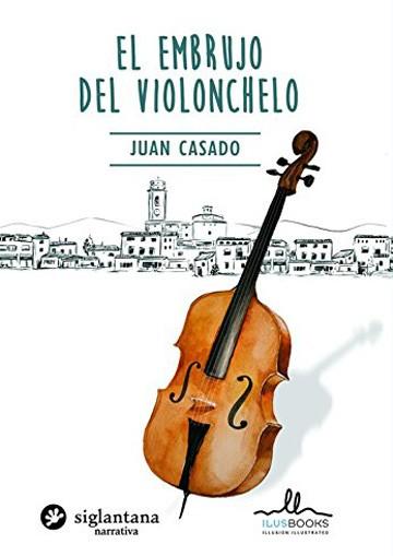 El embrujo del violonchelo