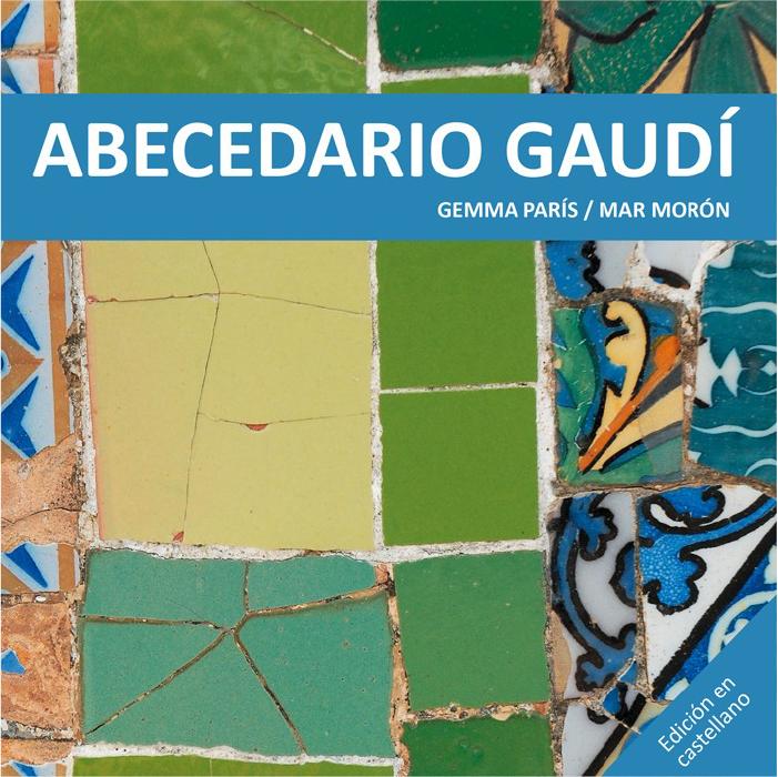 Abecedario Gaudí