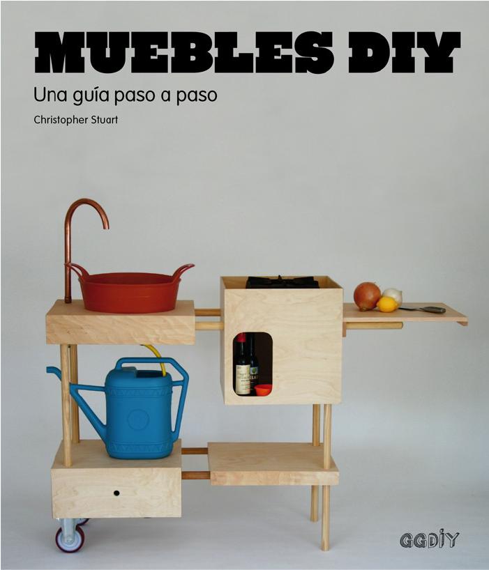 Muebles DIY. Una guía paso...