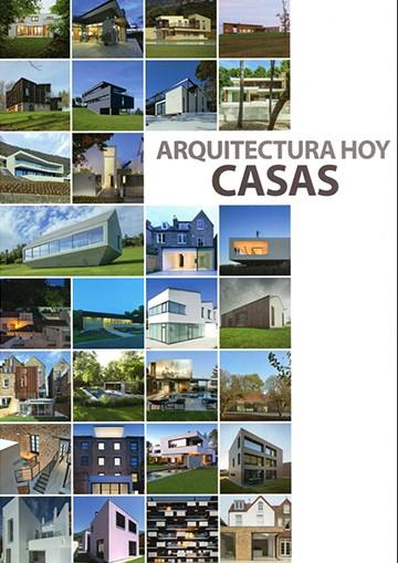 Arquitecturas Hoy. Casas