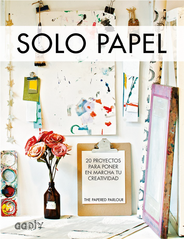 Solo Papel. 20 Proyectos...
