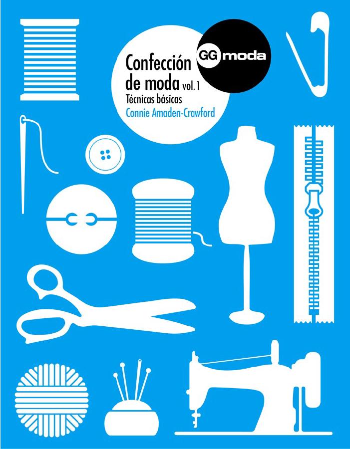 Confección De Moda, Vol. 1....