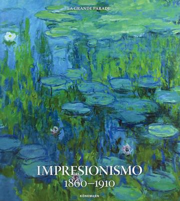 Arte - Impresionismo...