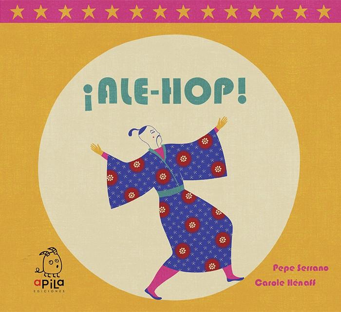 Ale-Hop!