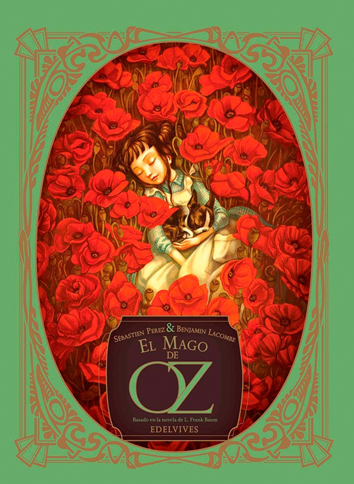 El mago de Oz. Cuentos...