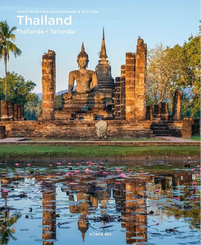 Thailand. Tailandia