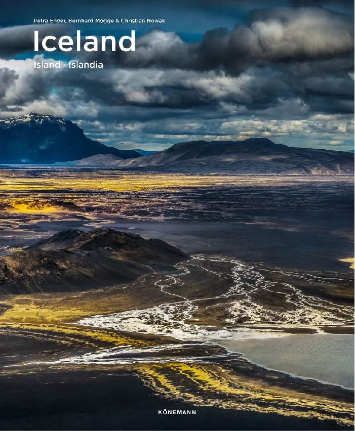 Iceland. Islandia