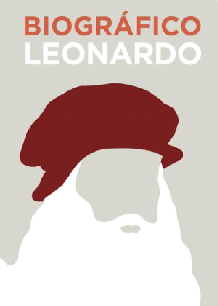 Biográfico - Leonardo