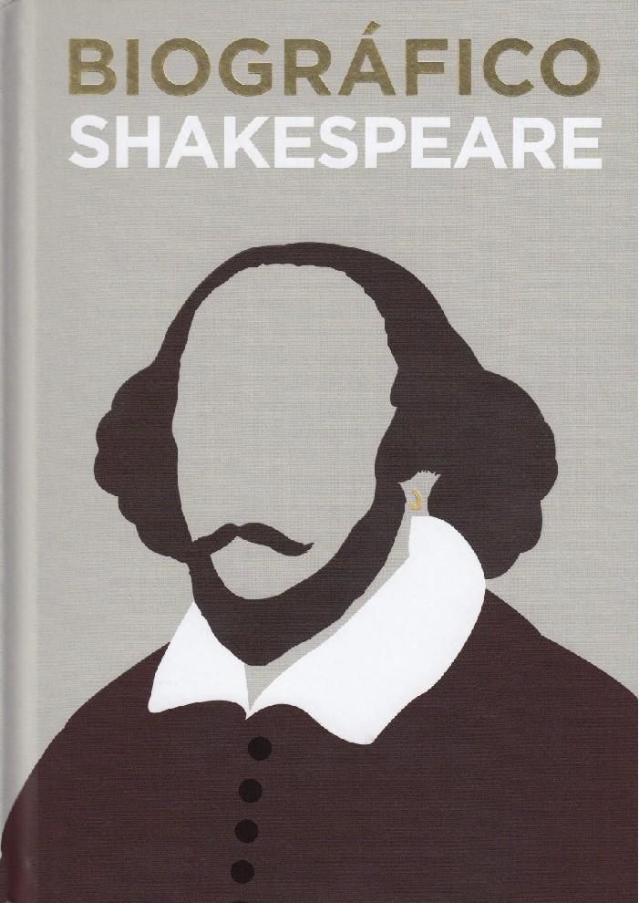 Biográfico - Shakespeare