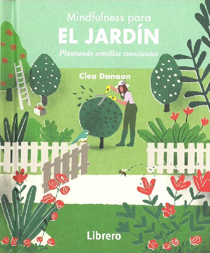 Mindfulness para el jardín