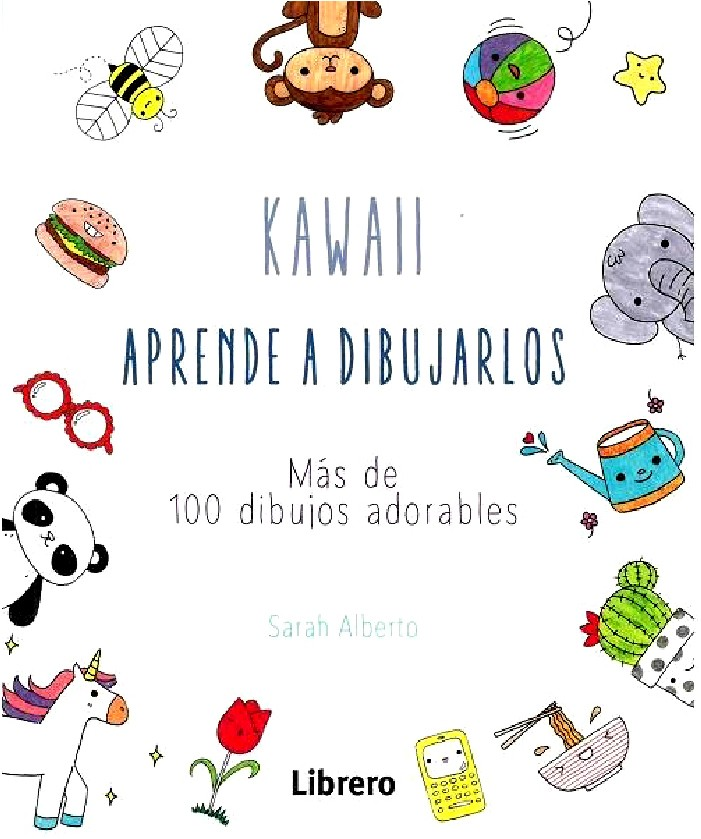 Kawaii. Aprende a dibujarlos