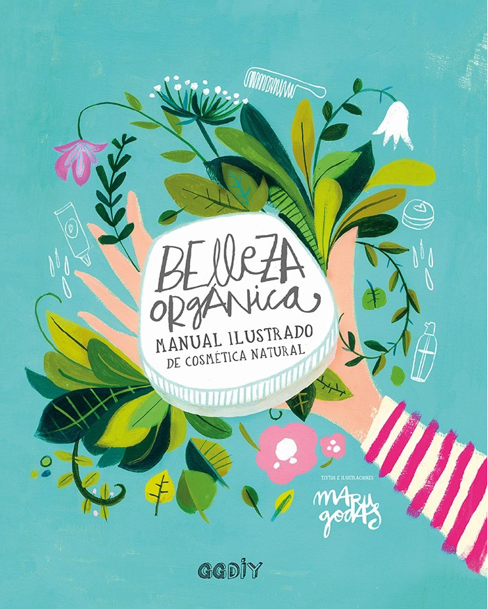 Diy - BELLEZA ORGANICA