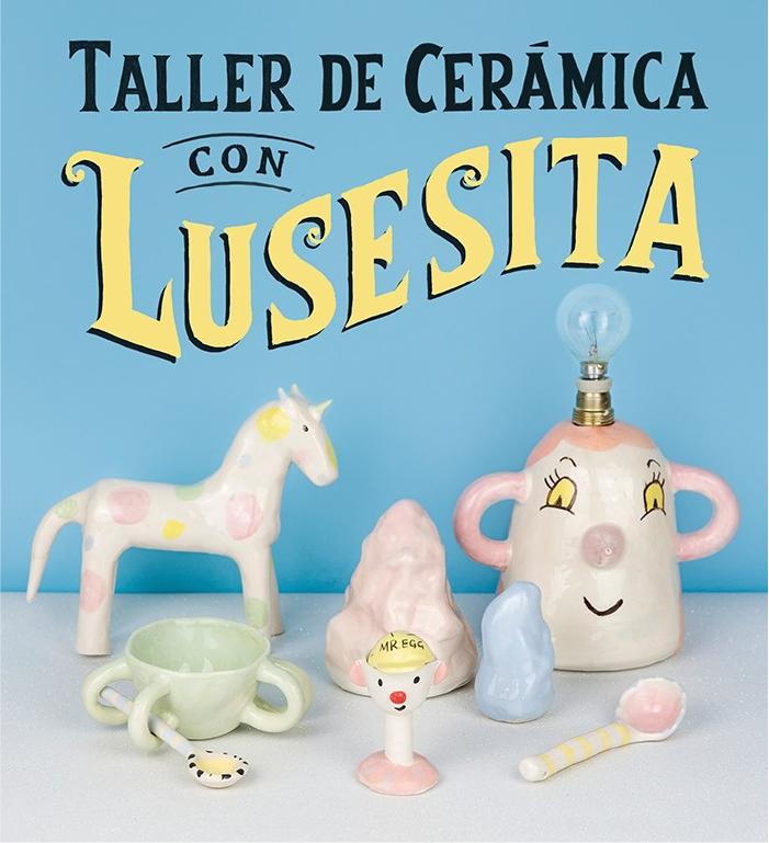 Diy - TALLER DE CERAMICA...