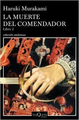 La muerte del comendador -...