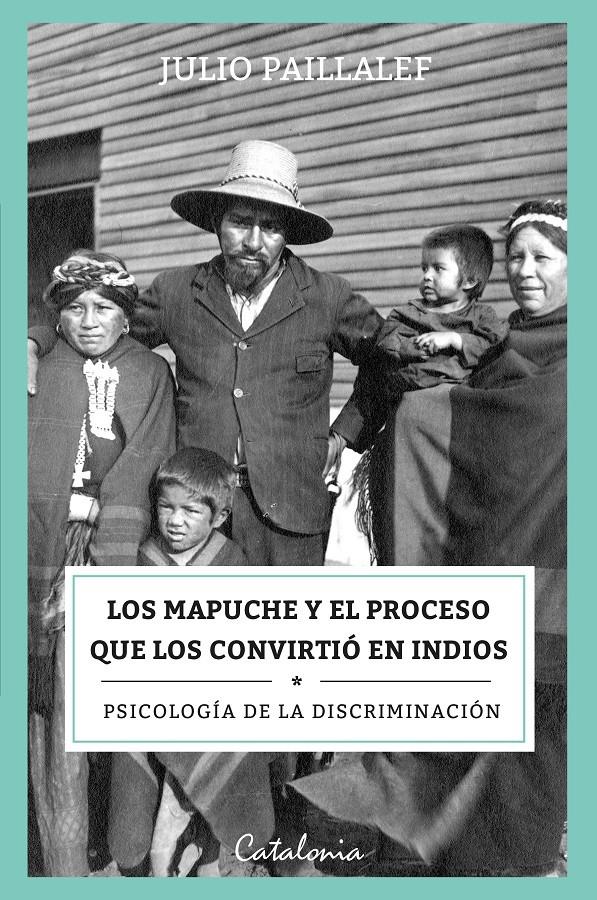 Los Mapuche y el proceso...