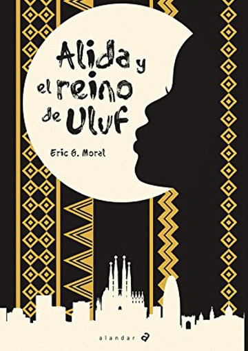 Alida y el reino de Uluf