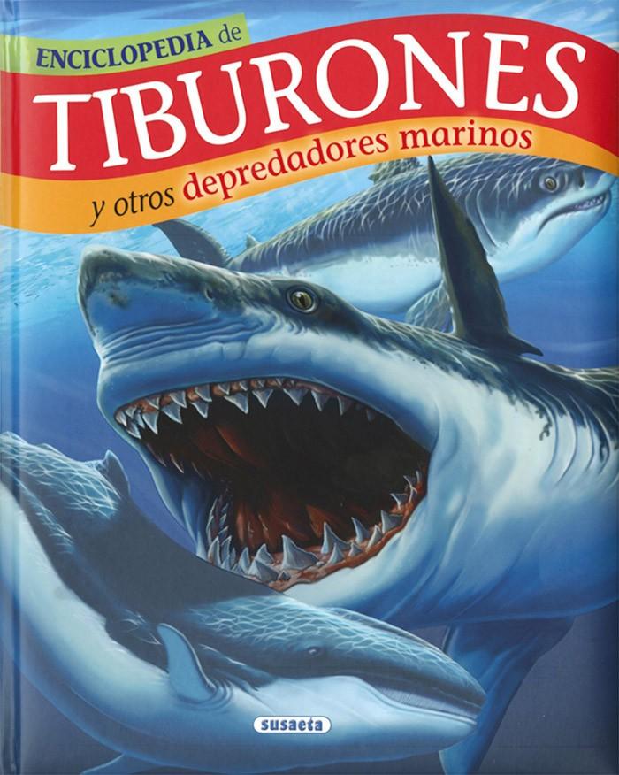 enciclopedia de - TIBURONES...