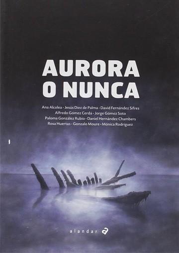 Alandar - Aurora O Nunca