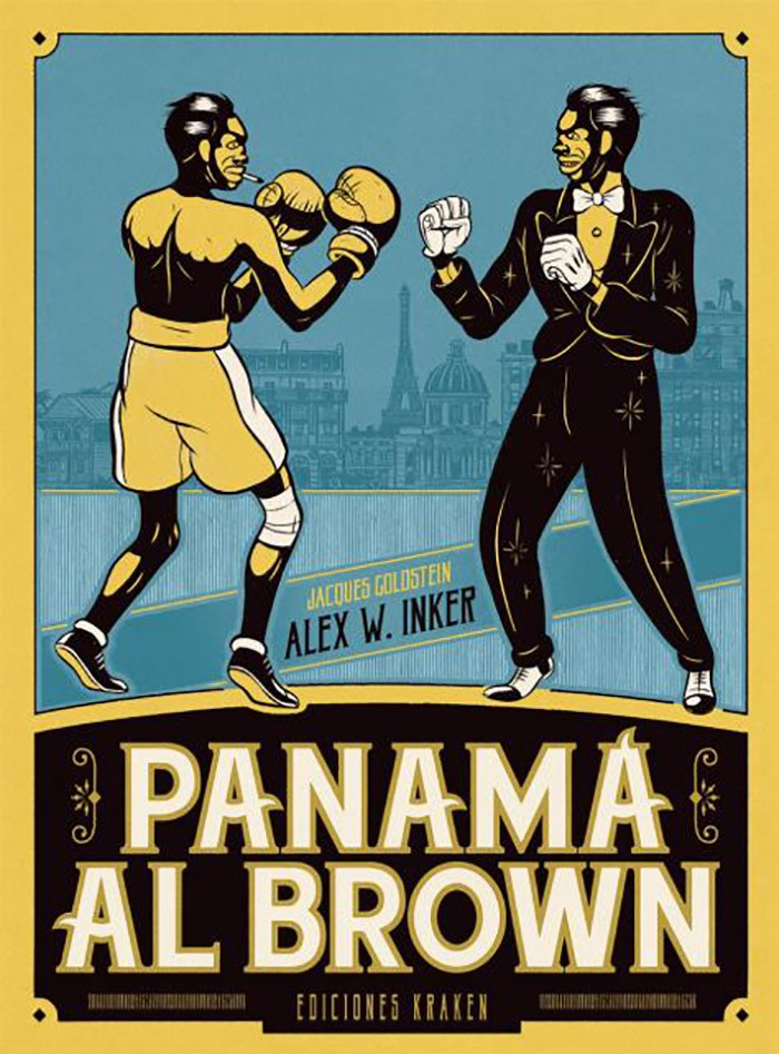 Panamá Al Brown
