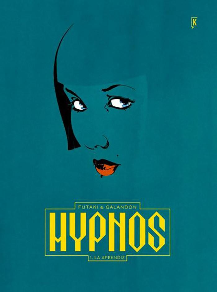 Hypnos 1 · La aprendiz