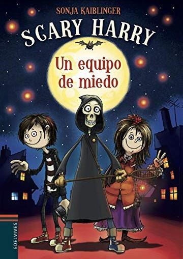 Scary Harry - Un Equipo De...