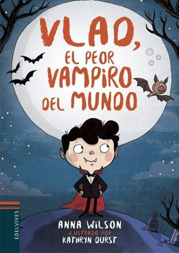 Vlad - Peor Vampiro Del...