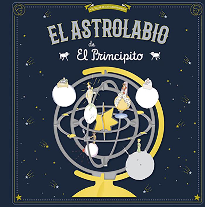 El astrolabio de el principito