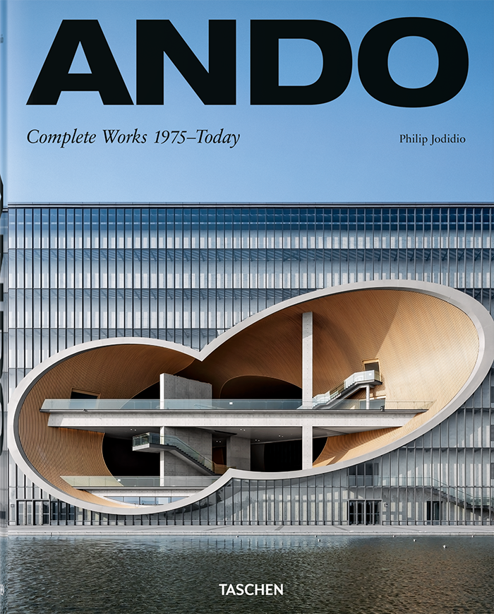 Ando. Complete works 1975 -...