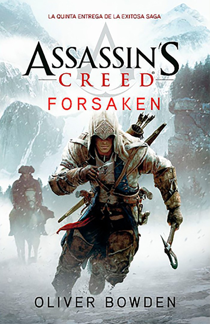 Assassin`S Creed 5 - Forsaken