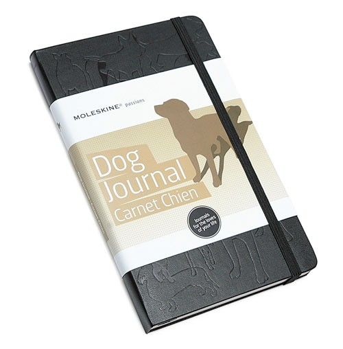 Passion Journal / Perros