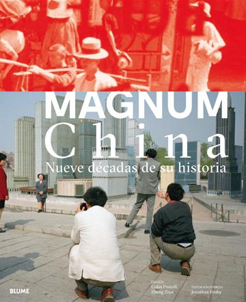 Magnum. China