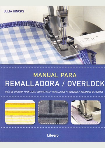 Manual Para Remalladora /...