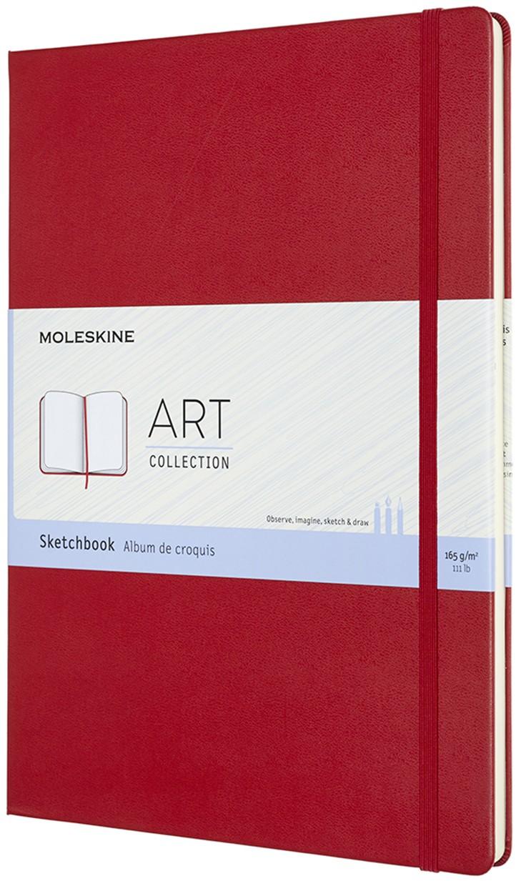 ART / SKETCHBOOK / HC / A4...